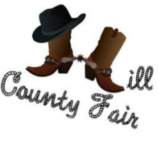 Hill County Fair Results