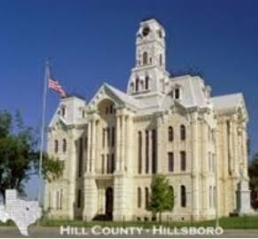 Hill County Update 3/23/20