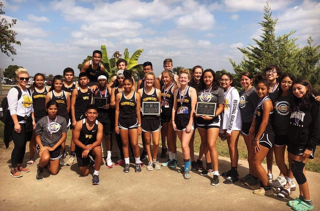 2019 HS Cross Country